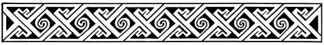 Celtic paperchains7