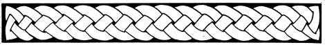 Celtic paperchains8