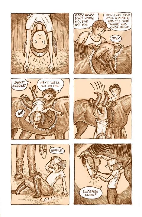 horse sense6