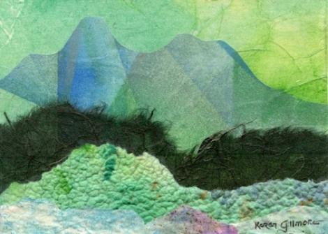 """Deep Mountains"""