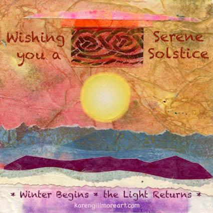 Serene Solstice