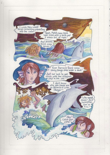 Mermaid In-Progress ch2.18 3