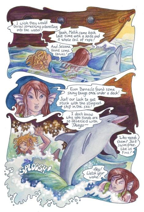 Mermaid Music ch2.18