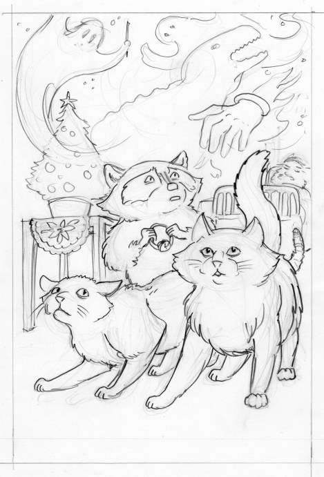 1-spam-and-the-spooks-pencil