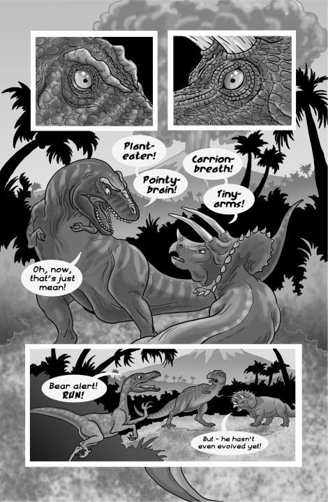 Jurassic Lark 1Fsm