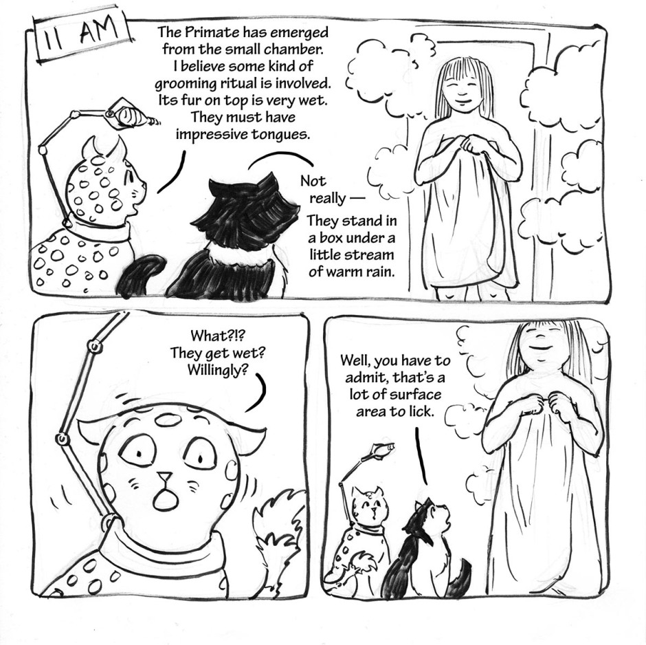 Hourly Comic Day 3 TEXT
