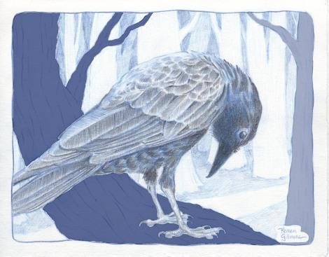 crow 3 test sm