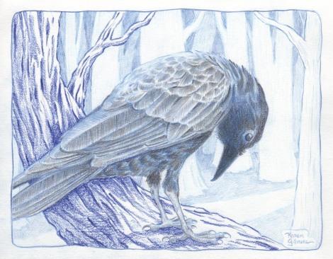 crow 4 sm